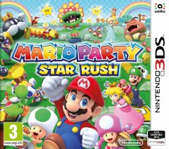 Mario Party: Star Rush (EU)