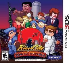 River City: Tokyo Rumble (US)