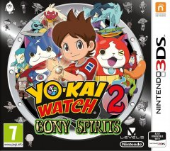 Yo-Kai Watch 2: Bony Spirits (EU)
