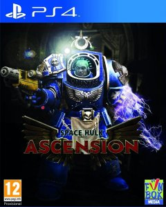 Space Hulk Ascension (EU)