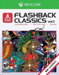 Atari Flashback Classics: Volume 1 (US)