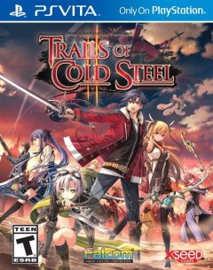 Legend Of Heroes, The: Trails Of Cold Steel II (US)