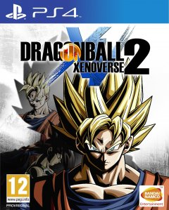 Dragon Ball Xenoverse 2 (EU)