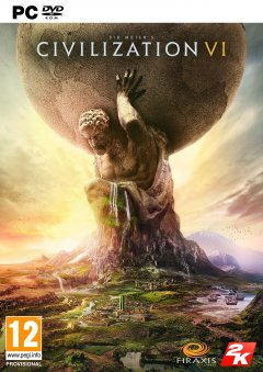 Civilization VI (EU)