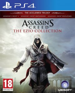 Assassin's Creed: The Ezio Collection (EU)