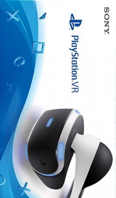 PlayStation VR (EU)