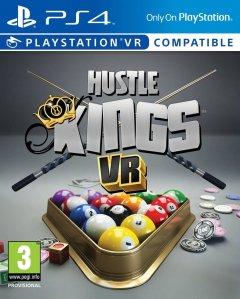 Hustle Kings VR (EU)