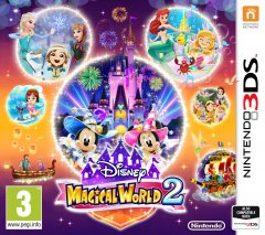 Disney Magical World 2 (EU)