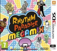 Rhythm Paradise Megamix (EU)