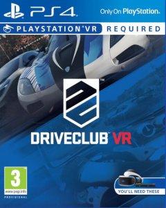 DriveClub VR (EU)