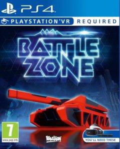 Battlezone (2016) (EU)