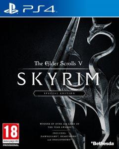 Elder Scrolls V, The: Skyrim: Special Edition (EU)