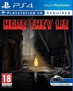 Here They Lie (EU)