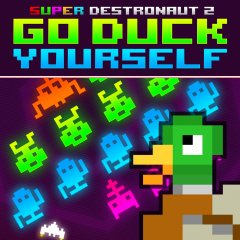 Super Destronaut 2: Go Duck Yourself (EU)