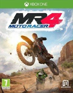Moto Racer 4 (EU)