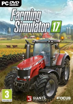 Farming Simulator 17 (EU)