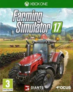 Farming Simulator 17 (EU)