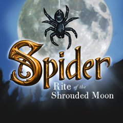 Spider: Rite Of The Shrouded Moon (EU)