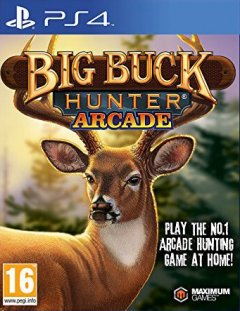 Big Buck Hunter Arcade (EU)