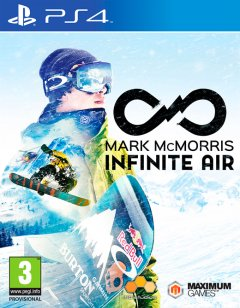 Mark McMorris: Infinite Air (EU)