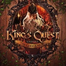 King's Quest: Chapter V: The Good Knight (EU)