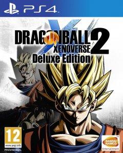 Dragon Ball Xenoverse 2 [Deluxe Edition] (EU)