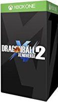 Dragon Ball Xenoverse 2 [Collector's Edition] (EU)