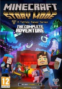 Minecraft: Story Mode: The Complete Adventure (EU)