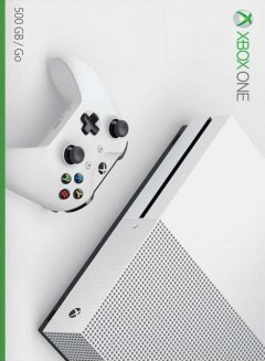 Xbox One S (EU)