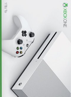 Xbox One S [1TB]