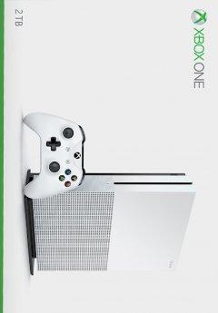 Xbox One S [2TB]