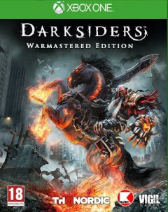 Darksiders: Warmastered Edition (EU)