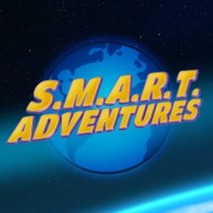 <a href='http://www.playright.dk/info/titel/smart-adventures-mission-math-sabotage-at-the-space-station'>S.M.A.R.T. Adventures: Mission Math: Sabotage At The Space Station</a> &nbsp;  24/30