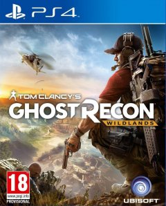 Ghost Recon: Wildlands (EU)