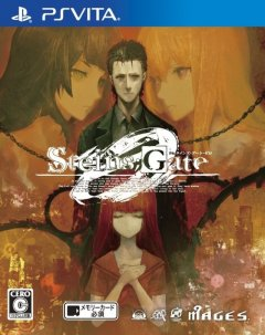 Steins;Gate 0 (JAP)