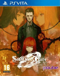 Steins;Gate 0 (EU)