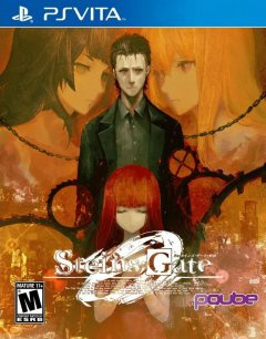 Steins;Gate 0 (US)