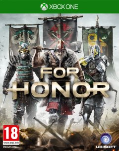 For Honor (EU)