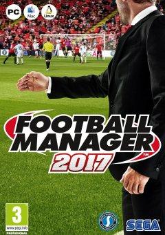 Football Manager 2017 (EU)