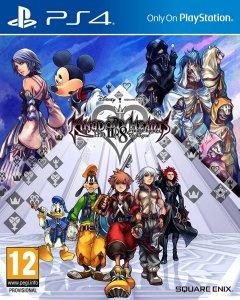 Kingdom Hearts HD 2.8 Final Chapter Prologue (EU)