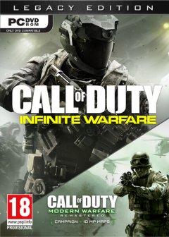 Call Of Duty: Infinite Warfare [Legacy Edition] (EU)