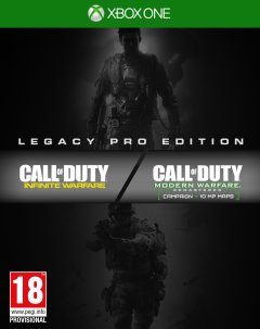 Call Of Duty: Infinite Warfare [Legacy Pro Edition] (EU)
