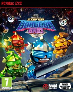 Super Dungeon Bros (EU)