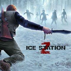 Ice Station Z (EU)