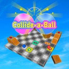 Collide-a-Ball (EU)