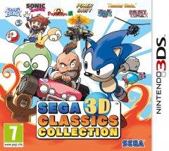 Sega 3D Classics Collection (EU)