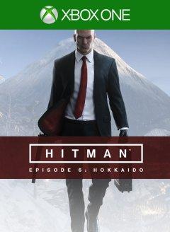 Hitman: Episode 6: Hokkaido (EU)