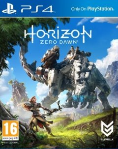 Horizon: Zero Dawn (EU)