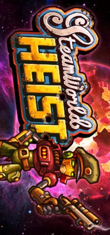 SteamWorld Heist (US)