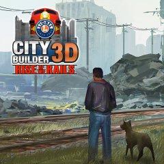 Lionel City Builder 3D: Rise Of The Rails (EU)